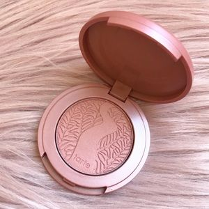 Tarte Amazonian clay 12 hour blush in Paaarty